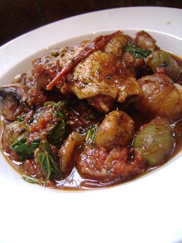 Chicken Stew by you.