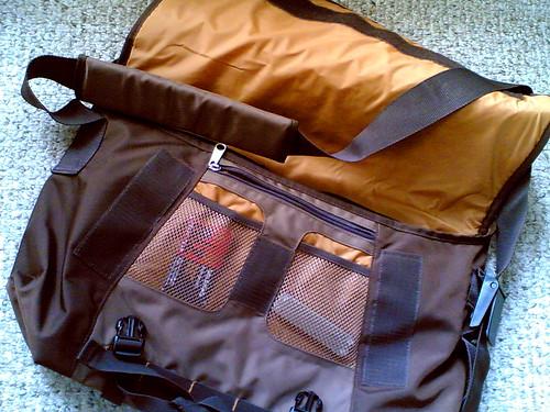 Papa Got A Brand New Bag