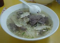 [吃] 永和雲南昔馬牛肉麵 (4)