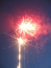 Feuerwerk Bundesfeier 2007 03