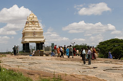"""IMG_5162: Kempe Gowda Tower • <a style=""""font-size:0.8em;"""" href=""""http://www.flickr.com/photos/54494252@N00/534094766/"""" target=""""_blank"""">View on Flickr</a>"""