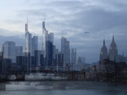 Stadt-Phantasien
