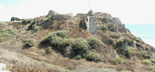 crusader's Fortress