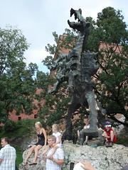 The Wawel Dragon