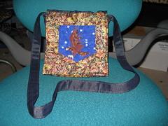 mini-messenger Bday gift for Joseé