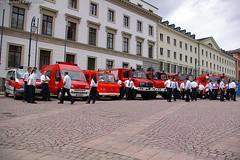 OB-Amtswechsel 30.06.07