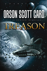 Orson Scott Card - Treason