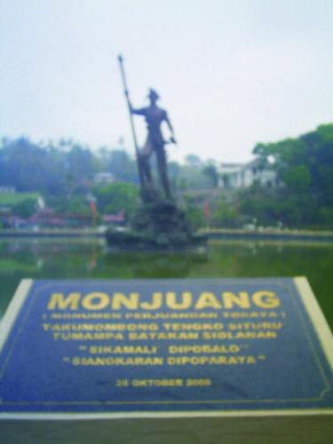 @ Toraja Mamali