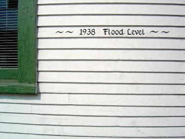 1938 flood level