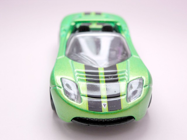 hws tesla roadster green (3)