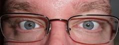Pete's Eyes
