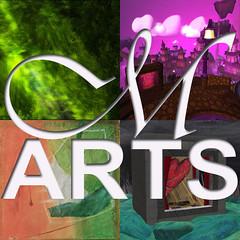 Metaverse Arts icon