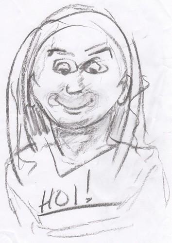 Portrait Course 2010-11-01 # 0