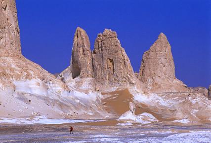 Western Desert, Egypt