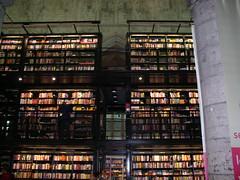 Selexyz's bookstore @ Maastricht5