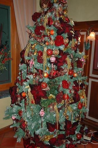 een prachtige kerstboom