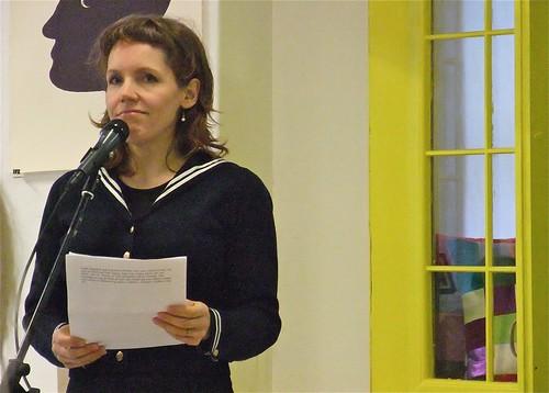 Maria Zennström