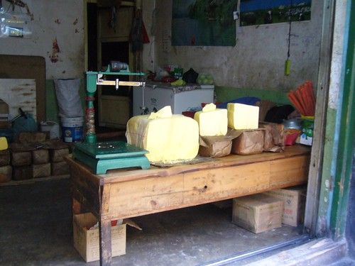 Yak Butter Shop
