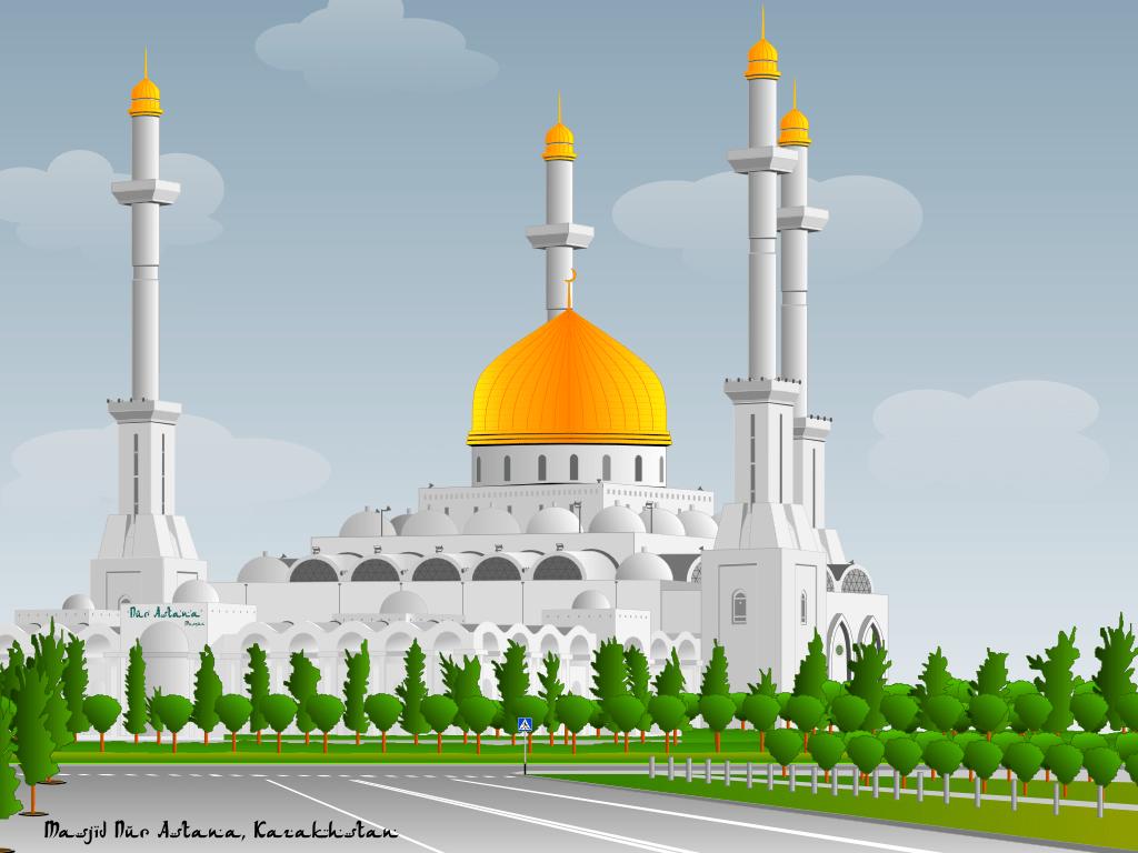Gambar Logo Masjid Vector Negara Png 2 Hd Wallpapers Buzz