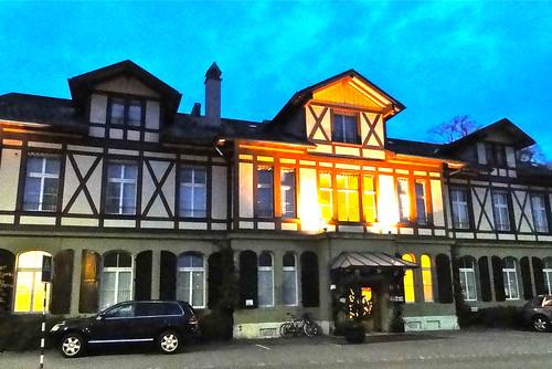 Hotel Innere Enge