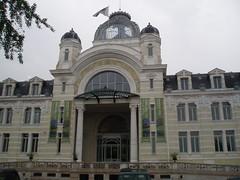 Palais de Lumiere
