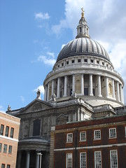 St Paul's Cathedral, London 116