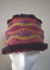 smaller Lizard Ridge Hat
