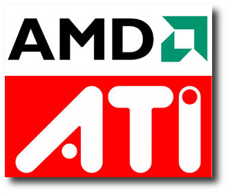 AMD-ATi Logo