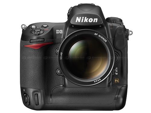 NikonD3