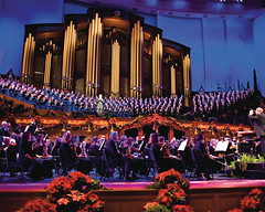 Mormon LDS Music