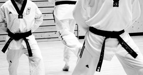 Black Belt's