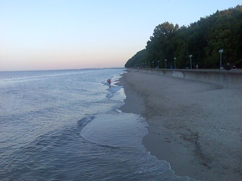 Playa Gdynia