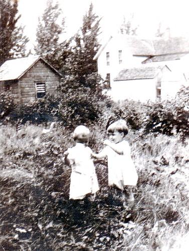 1920' ish Iowa
