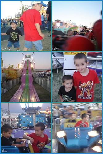 Deschutes County Fair 2007