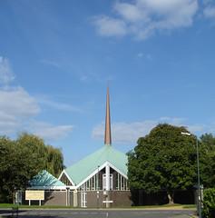 St Richards Church of England Ham