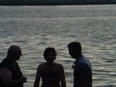 Corona Del Mar Baptism