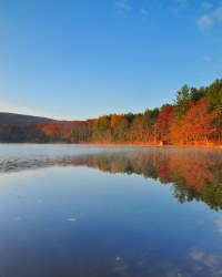 Laurel Lake - Pine Grove Furnace State Park - Pennsylvania ...