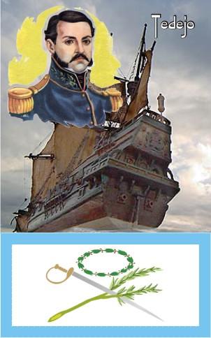 11Ago - Bolivar, Padre Libertador. Bicentenario - Página 2 821816931_ba845d312f