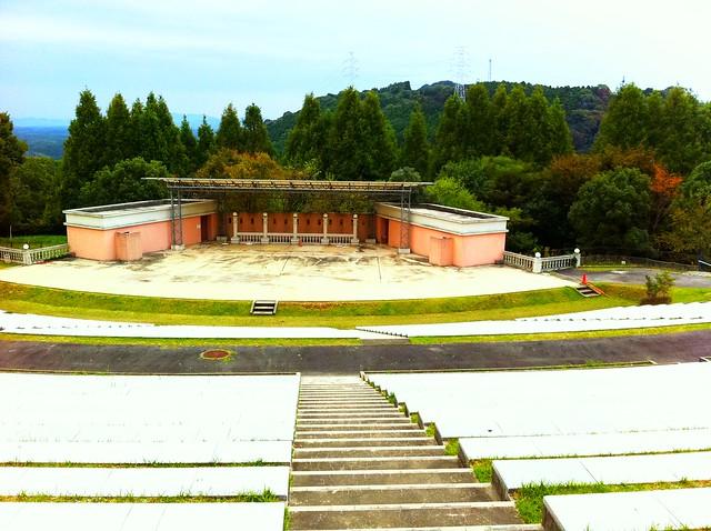 Hotel Sekia Amphitheater