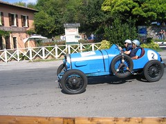 Salò Historic Racing