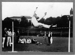 Track and Field 1920s