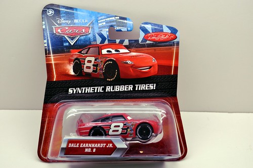 disney cars kmart dale earnhardt jr (1)