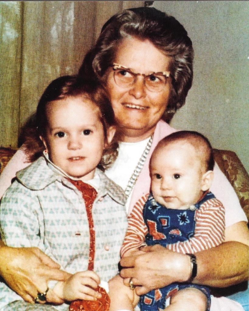 grandma me josh