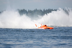 Hydroplanes @ Seafair