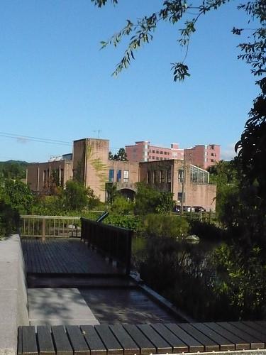 NTU Campus