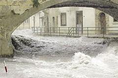 Malta flooding June 2007
