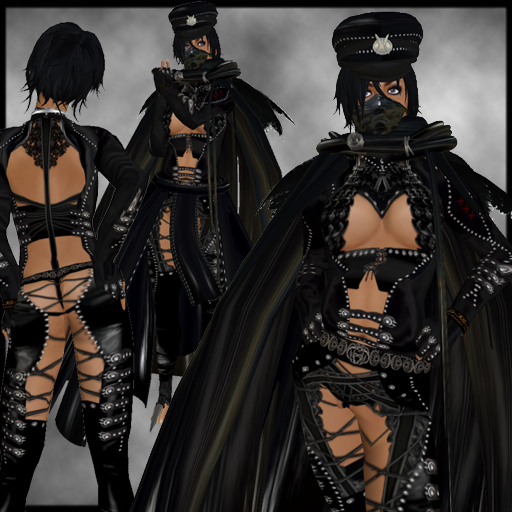 blog_Masked Assasin