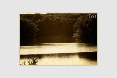 Lake Gillespie