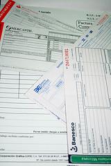 Banking accounts