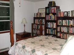 new bedroom arrangement